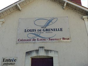 Louis De Grenelle Sign