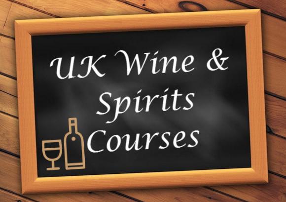 Wine & Spirit Education
