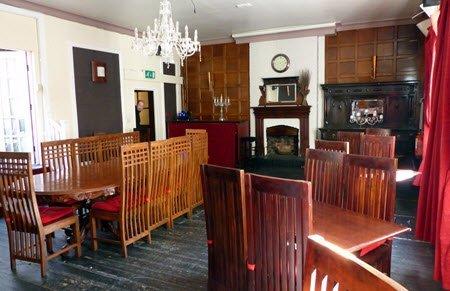 The Bridge Tavern, Wine Tasting Function Room