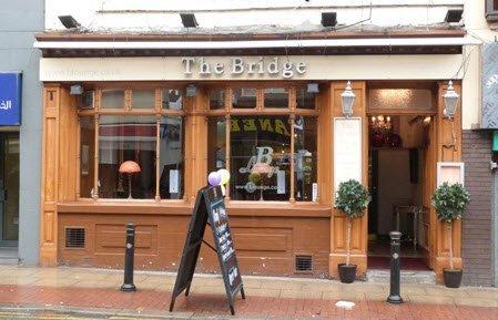 The Bridge Tavern, Manchester