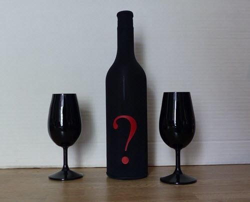 Blind Wine Tasting at The Bridge Tavern, Manchester