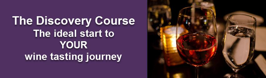 Wine tasting Manchester-Discovery Course