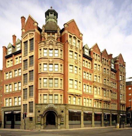 Malmaison Hotel Wine Tasting Manchester