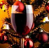 Christmas Wines. Festive tipples to tickle your taste buds!