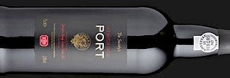 The Wine Society's LBV Port