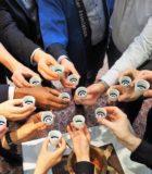 Kanpai - Cheers