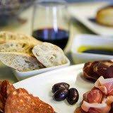 Charcuterie & Wine Tasting