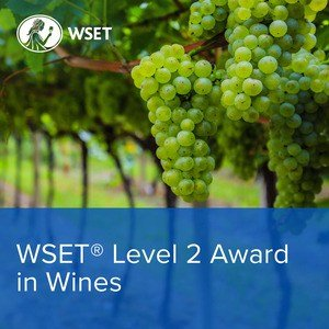 New WSET Level 2 Wines Qualification