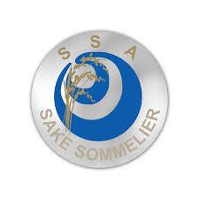 Certified Sake Sommelier Logo