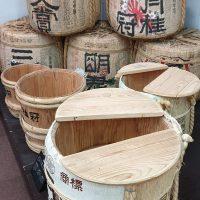 Gekkeikan Sake Museum