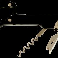 3047 Corkscrew, Boomerang, with foil cutter, open
