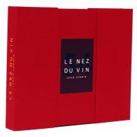 75001 Le Nez Du Vin, 54 Aromas, cover