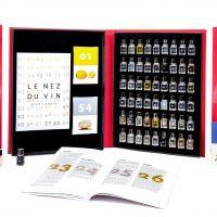 75001 Le Nez Du Vin, 54 Aromas_EN