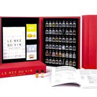 75001 Le Nez Du Vin, 54 Aromas_EN(1)-min