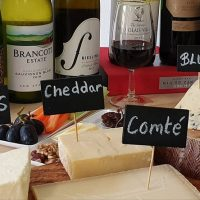 Cheese & wine pic