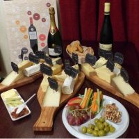 Your Cheese Board, Wine and Cheese Tasting Manchester