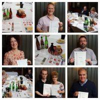Sake Sommelier Association-Introduction to Sake, Manchester